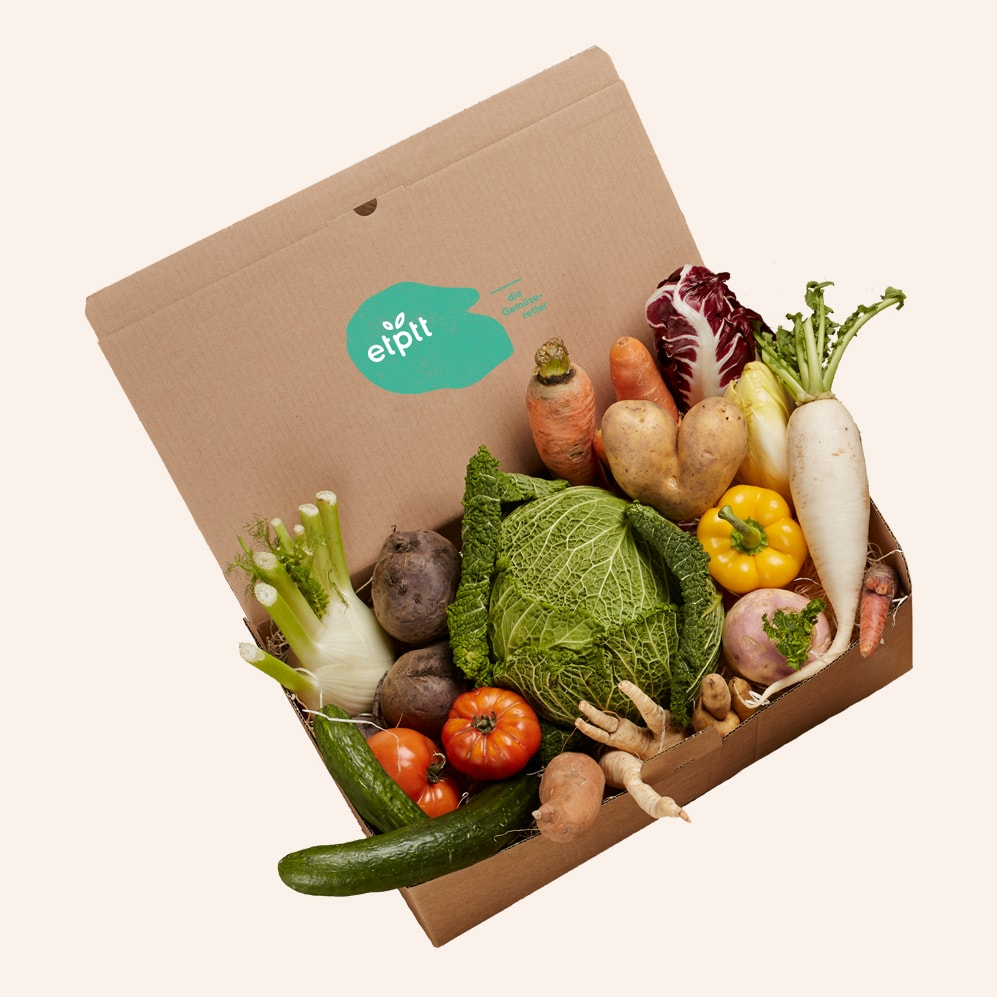 Foodsharing Box