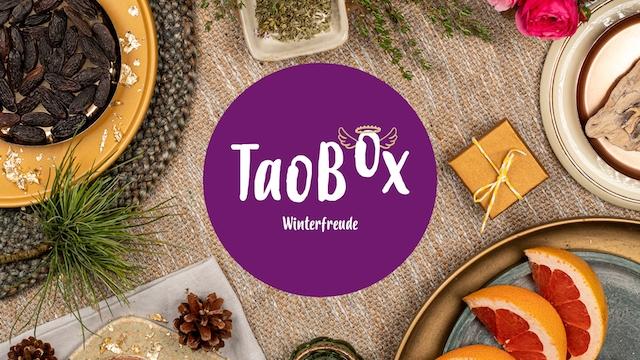 TaoBox: Aromatherapie und DIY kombiniert