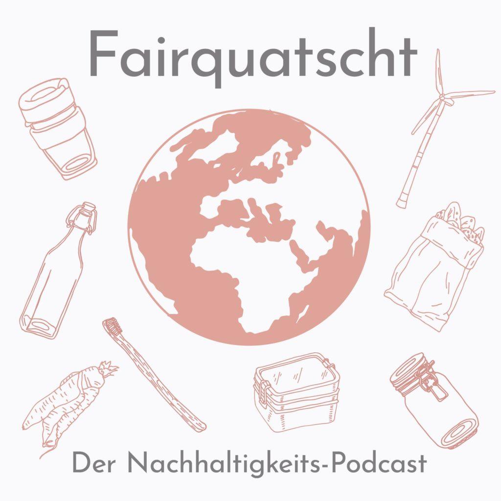Podcasts - Fairquatscht
