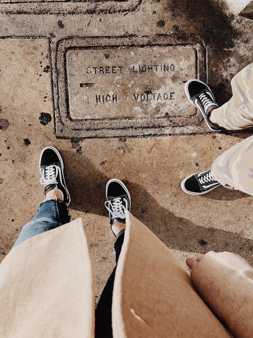 Nachhaltige Sneakers: Unsere Lieblinge aus 2019