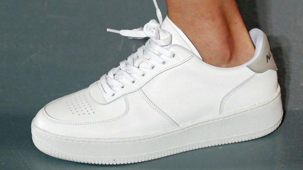 Nachhaltige Sneakers von Nogen