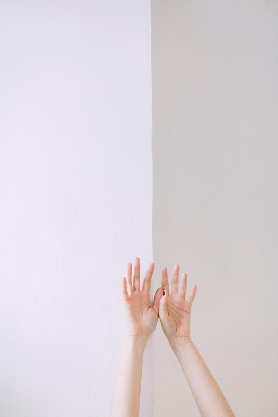 Hands on: Die richtige Handpflege im Winter