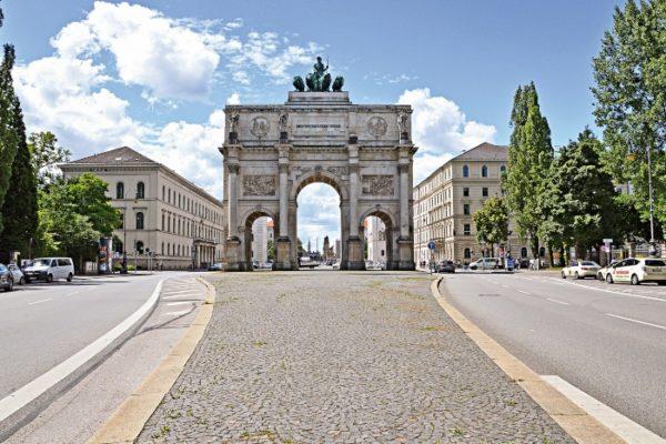 Wo Deutschland aussieht wie die weite Welt
