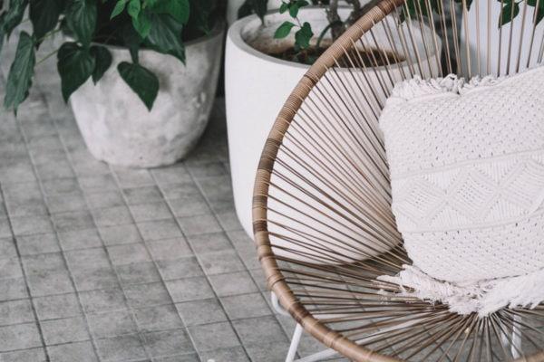 Diese fünf Interior-Trends machen #staycation ganz leicht