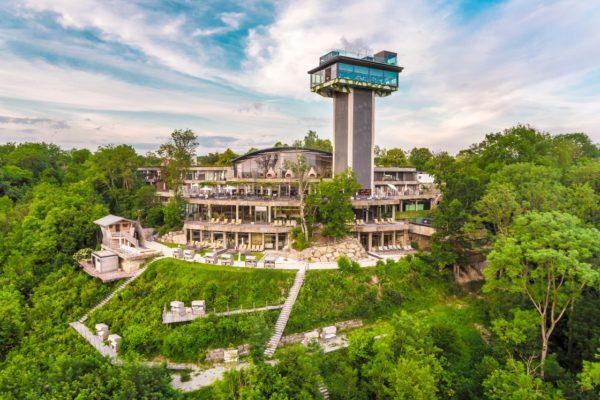 Mawell Resort: Nachhaltig entspannen