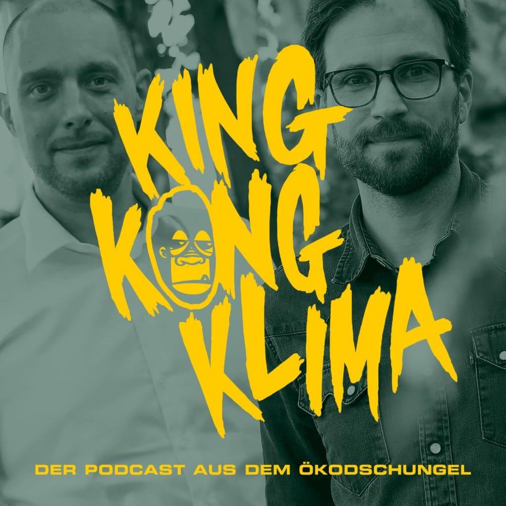 King Kong Klima Podcast