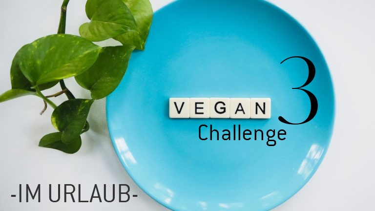 30 Day Challange: 1 Monat vegan FOGS
