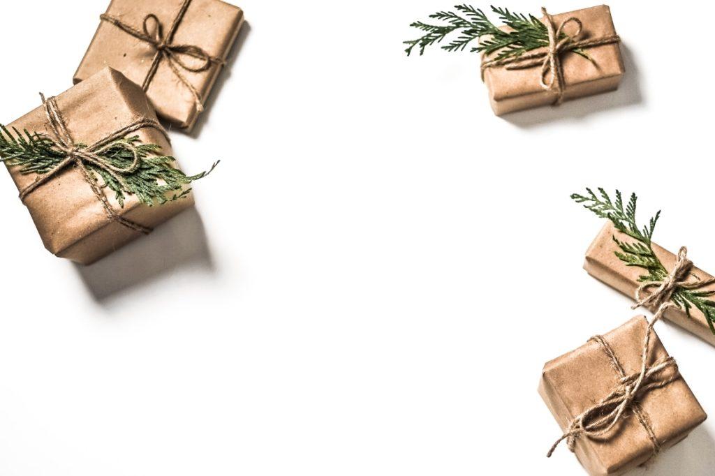 Geschenkideen für Weihnachen