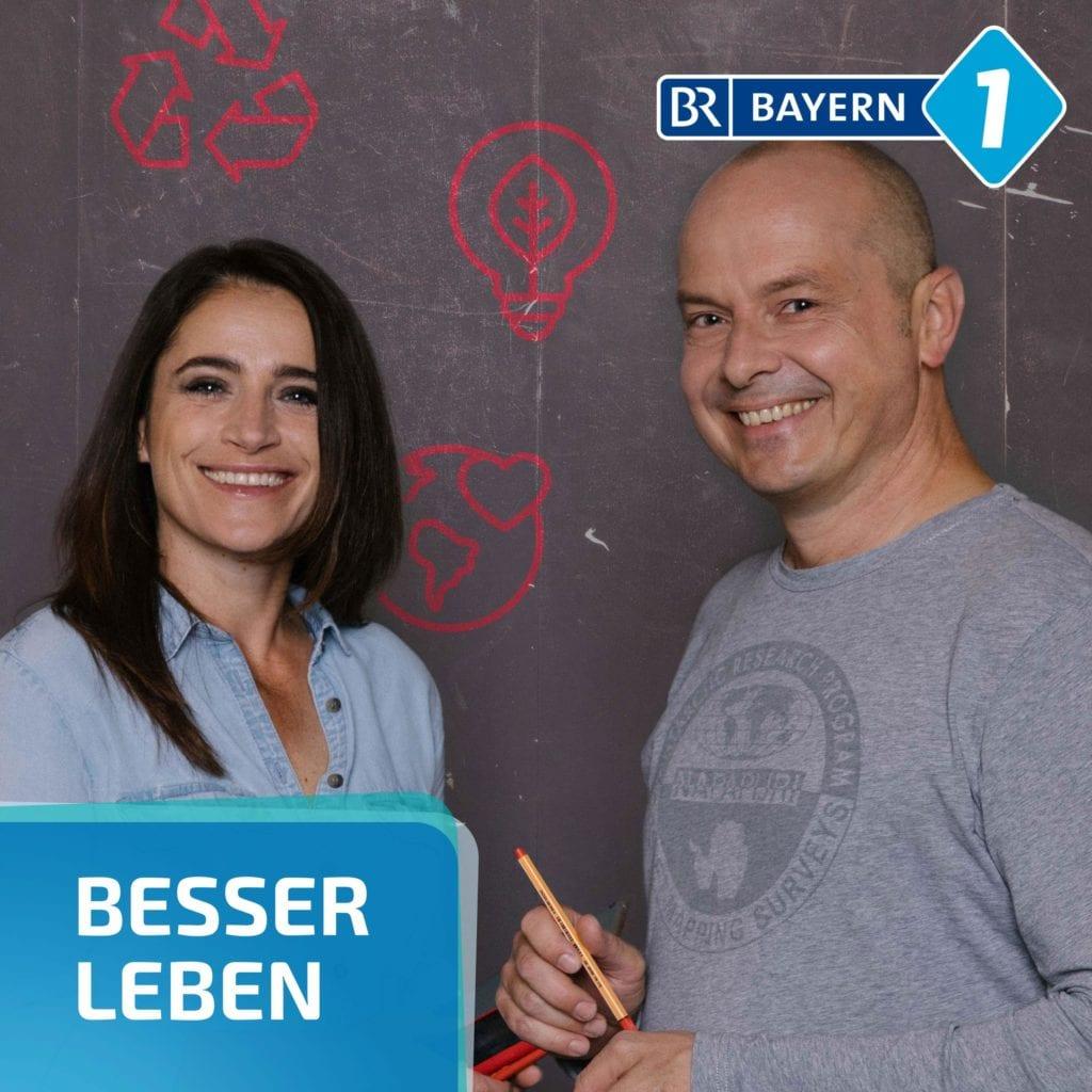 Besser Leben Podcast von BAYERN 1
