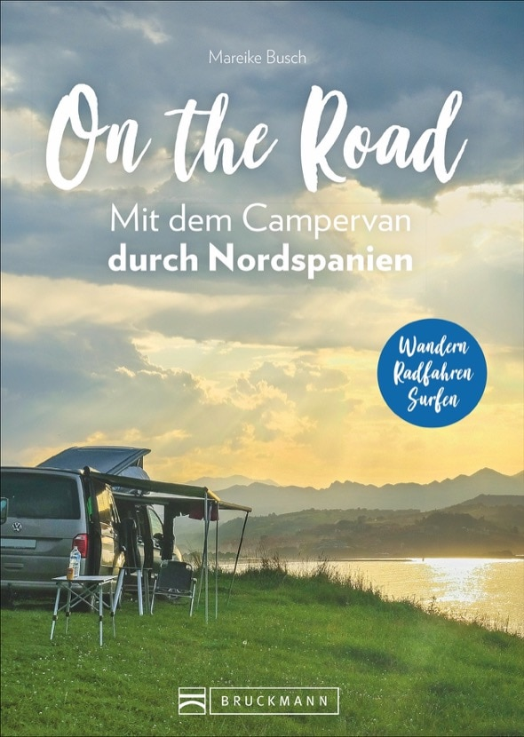 On the Road - mit dem Campervan durch Nordspanien