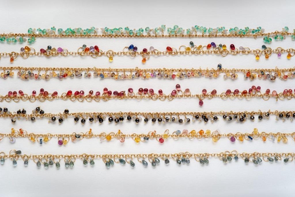 Sonderausstellung von Dorothea Schippel in der Galerie Scheytt in München