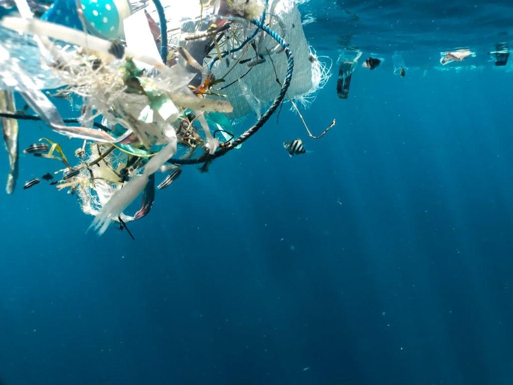 biologisch-abbaubarer Kunststoff